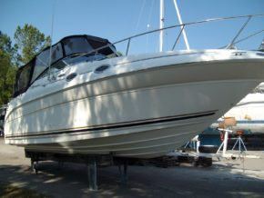 LISTINGS UNDER 35 FEET | Marine Sales & Solutions - MS&S Yachts
