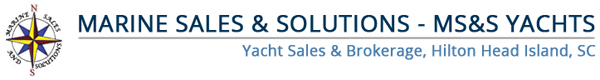 Marine Sales & Solutions – MS&S Yachts