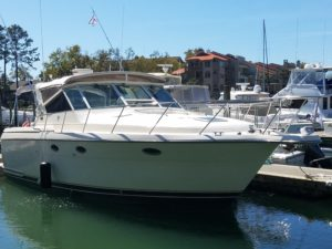 LISTINGS OVER 35 FEET | Marine Sales & Solutions - MS&S Yachts