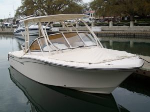 LISTINGS UNDER 35 FEET   Marine Sales & Solutions - MS&S Yachts